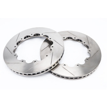 Straight line Brake disc brake rotor 410*36mm for Benz Audi VW BMW