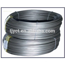 hot rolled stainless steel wire in coils