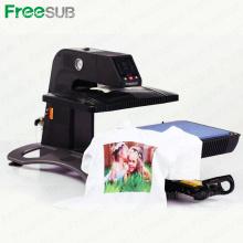 Freesub 3D sublimation wholesale heat press transfer machine