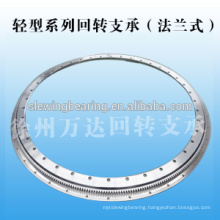 Light Type Flange slewing ring 231.20.1340 for the loader crane