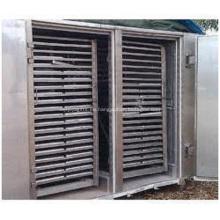 Secador de la circulación del aire caliente para la materia prima de la medicina