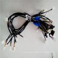 Bike Wire Harness 50-125cc Kick Start Dirt Pit Wiring Loom CDI Coil Magneto