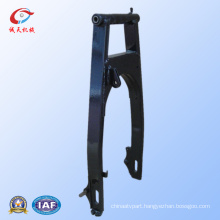 Motorcycle Frame Part for YAMAHA 125cc