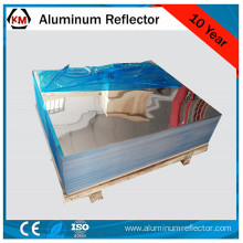 aluminum mirror sheet roll polish