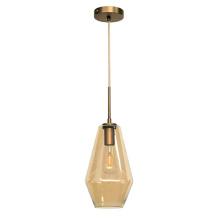 Lámpara colgante moderna nórdica simple y creativa para comedor.