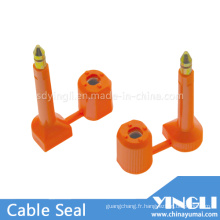 Joint de boulon de haute qualité et durable avec super sécurité