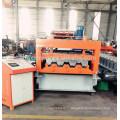 hebei xinnuo 915 rouleau de tôle de toiture de plancher formant la machine