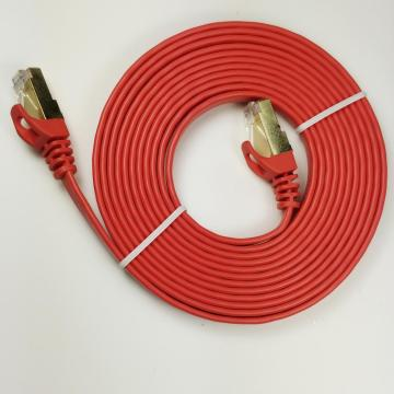 Cable de cable Ethernet Lan Cat 7