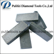 Metal Bond Diamond Blade Function Part of Diamond Segment