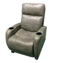 Monoplaza de muebles Sala reclinable silla (K11)