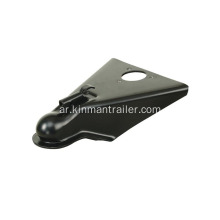 2-5 / 16 a-frame trailer coupler