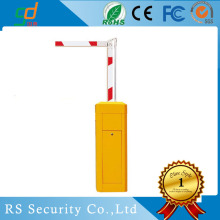 Pembaca RFID EU Standard UHF Parking Boom Barrier