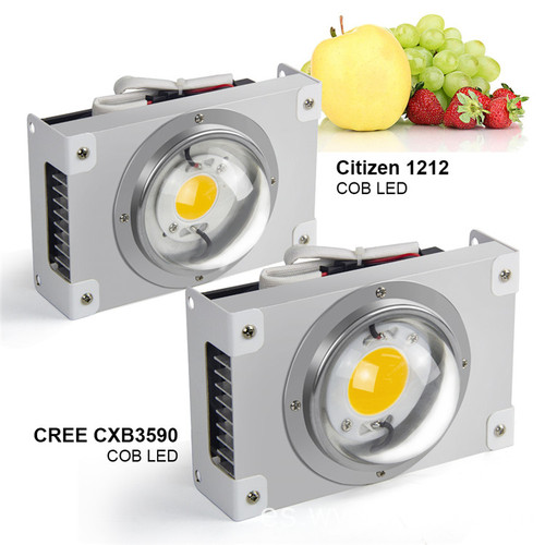 CREE CXB3590 COB Grow Light 450W
