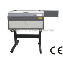 Jinan mejor alto rendimiento CNC 3050 láser máquina de grabado