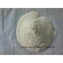 Carboximetilcelulosa sódica utilizada para detergentes
