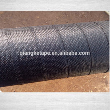 Guanfang pipe anticorrosion polypropylene woven butyl rubber tape