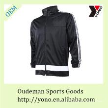 Survêtement d'entraînement de football de qualité supérieure, survêtement de football de Chine, vêtements de sport de bonne vente mens