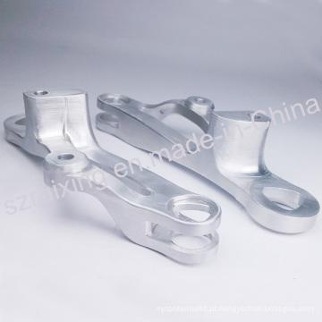 CNC Maquinado Parte de Acessórios de equipamento (aço não-Standard parte)