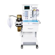 Touch pantalla máquina de anestesia con ventilador de anestesia con Ce (SC-AX400)