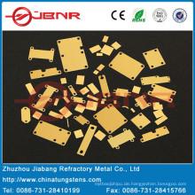 Keramik-Paket-Metall Wand Paket Cuw oder Cu/Mo-Basen