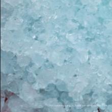 Жидкий и твердый силикат натрия 1344-09-8 Использование в мыле