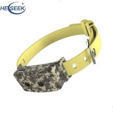 Anti-Perdu Pet Dog GPS Tracking Collar