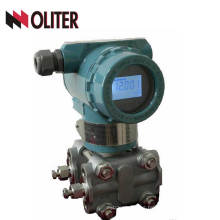 Electronic Intelligent differential Pressure Transmitter 4-20mA Output with Hart
