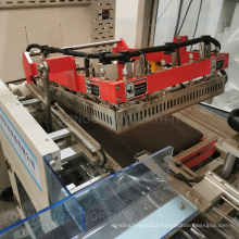 Automatic Shrink Tunnel  Shrink Wrapping Packing Machine For Retail Commodity