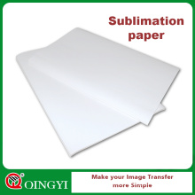 Цифровая печать сублимации бумага передачи тепла для одежды