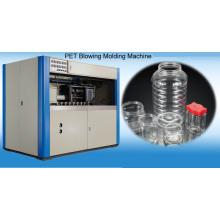 Machine de moulage par soufflage PET sans autochargeur (XT1500-1M)