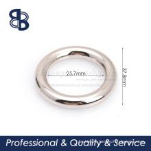 zinc bag ring
