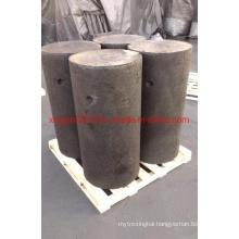 Cylindear Electrode Paste for Ferronickel Furnace Electrode Paste in Carbon