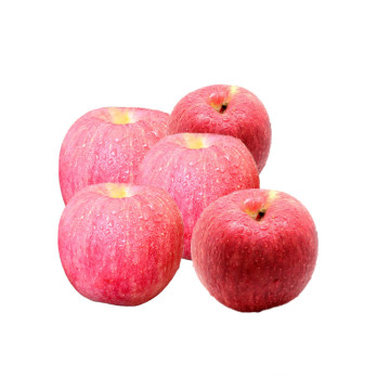 Made In China Wholesale Fresh Fuji Apple Red