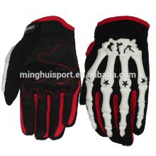 Оптовая зимние перчатки Велоспорт мотокросс по бездорожью удобные перчатки для мужчин