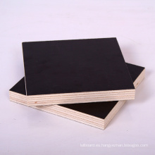 18mm Film Faced Plywood para Encofrado