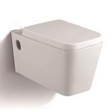 2608e Wall Mounted Ceramic Toilet
