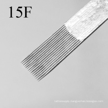 Brand Quality Flat Professional Tattoo Needles