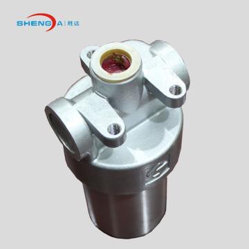 Встроенный масляный сетчатый фильтр низкого давления