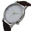 2016 Novo Estilo Relógio De Quartzo, Moda Relógio De Aço Inoxidável Hl-Bg-084