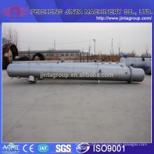 Hige Effect Pressure Vessel Stainless Steel Pressure Tank