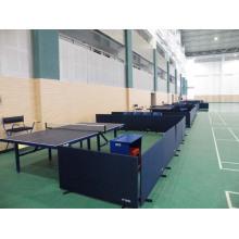 Высокий сертификат качества ittf дешевые крытый спортивный ПВХ ролл Пол /Коврик для настольного тенниса 4.5 Толщина