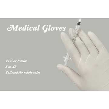 PPE-Medical Gloves Einweghandschuhe
