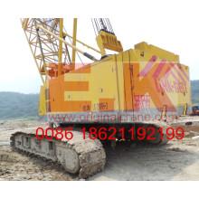 Sumitomo Hydraulic Lattice Boom Crawler Crane Construction Machinery (LS218RH)