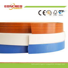 0.4mm 0.5mm 0.8mm 2mm PVC Edge Banding for Pakistan Market