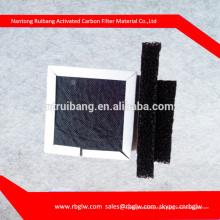 поставка сотового типа ППИ губка PU кондиционер фильтр угольный фильтр