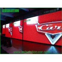P10 farbenreiche LED-Videowand LED-Anschlagtafel LED im Freien