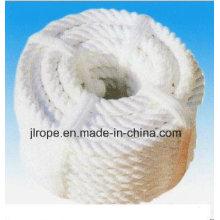 PP Multifilament Rope / Marine Rope / 3 Strand Rope