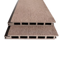 Wholesale WPC Wall Cladding Waterproof Wood Plastic Composite Wall Panel