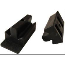 Holz-Kunststoff-Verbund-Außen-WPC-Decking-Clips