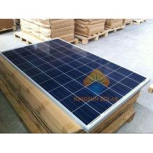 Panel Solar Poli de 225W, Parte Superior del Techo
